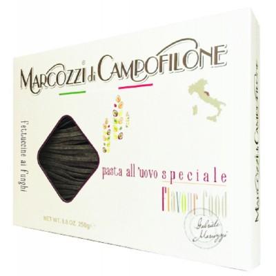 Fettuccine aux Campignons
