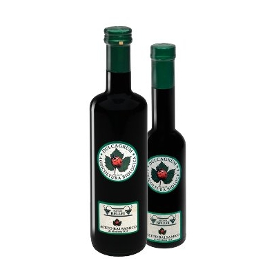 Vinaigre balsamique de Modena IGP Dulcagrum BIO