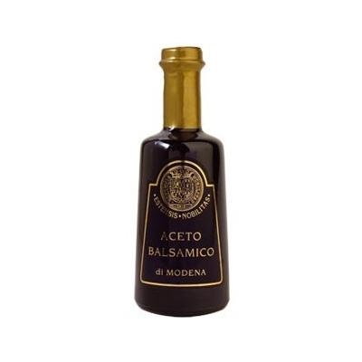 Vinaigre balsamique de Modena IGP Estensis Nobilitas