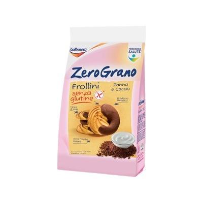 Biscuits à la Crème et Cacao