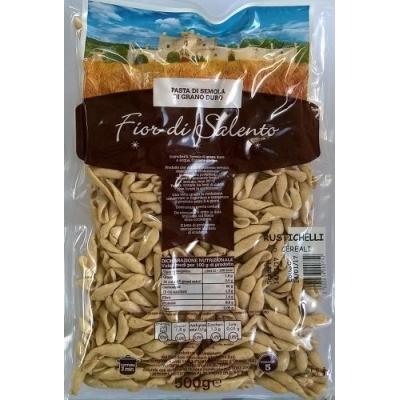 Rustichelli 5 céréales