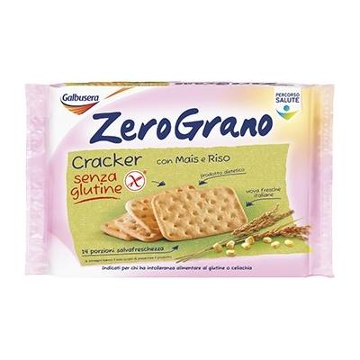 Crackers sans gluten