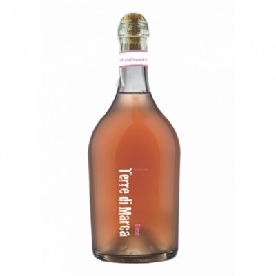 rosé spumante doc