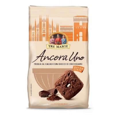 Ancora Uno avec Cacao et Pépites de Chocolat