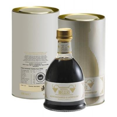 Vinaigre balsamique de Modena IGP Bell Gold dans sa Cloche