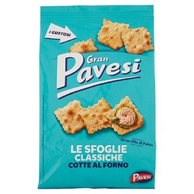 Paquet de Sfoglie CLASSICHE de la marque PAVESI