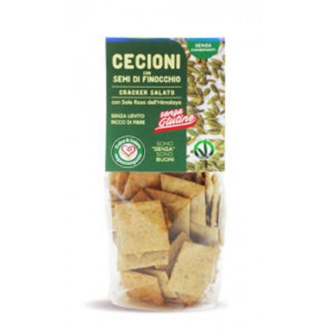 CECIONI AUX GRAINES DE FENOUIL - l'épicerie de Raffaela