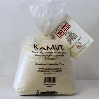 Farine de KAMUT Bio