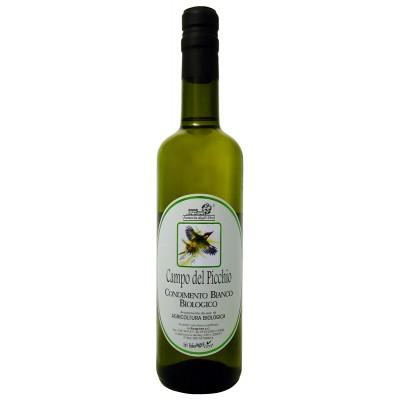 Condiment Blanc Balsamique Bio