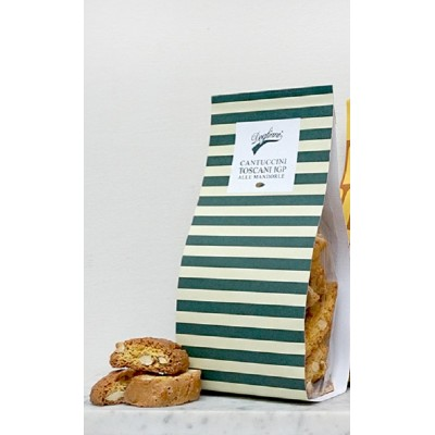 CANTUCCINI TOSCANI IGP AUX AMANDES