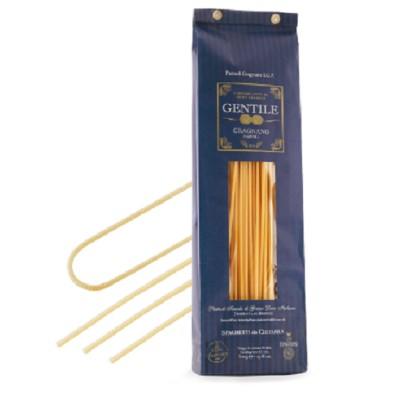 Spaghetti alla chitarra Gentile