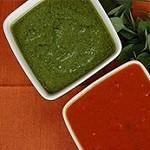 Sauces Pesto